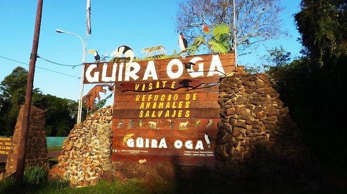Guirá Oga