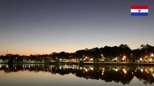 By Night Paraguai