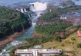 Hotel Meliá Iguazú
