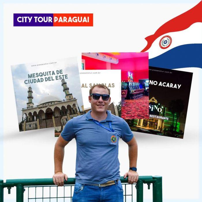 City Tour Paraguai