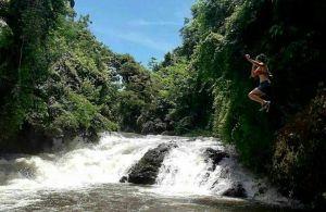 Secret Falls Iguassu