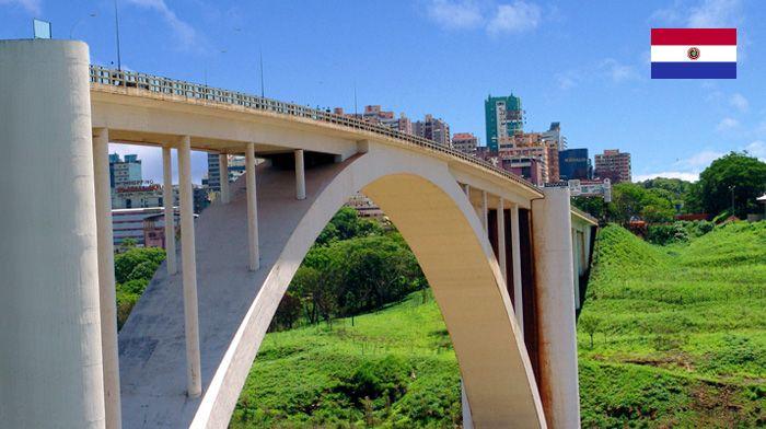 City Tour Paraguai + Compras Paraguai