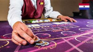 Casino Acaray + Jantar