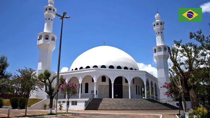 Mesquita Mulçumana