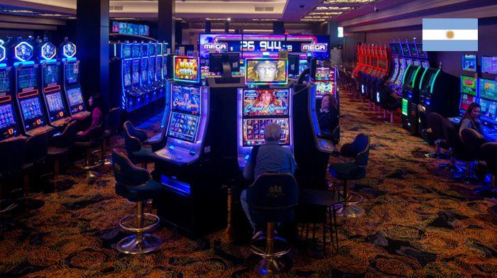 Casino Argentina