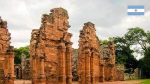 Ruínas de San Ignacio + Minas de Wanda