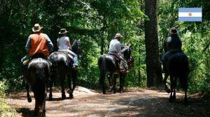 Cavalgada Ecológica