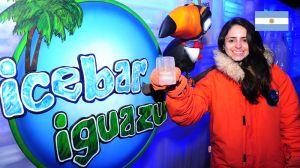 Icebar Argentina
