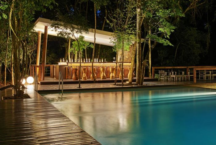 Transfer Hotel La Cantera Lodge De La Selva bY DON