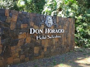 Transfer Don Horacio Hotel Selvatico