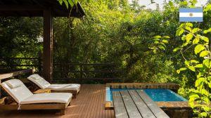 Hotel Awasi Iguazú (Transfer)