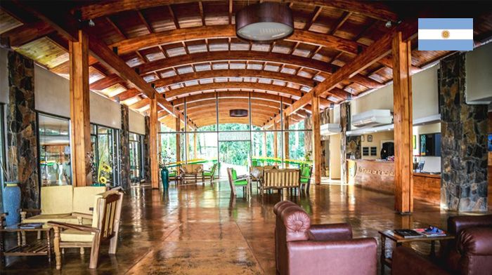 Hotel Selva Rainforest (Transfer)