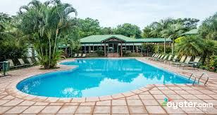 Hotel Iguazu Jungle Lodge (Transfer)