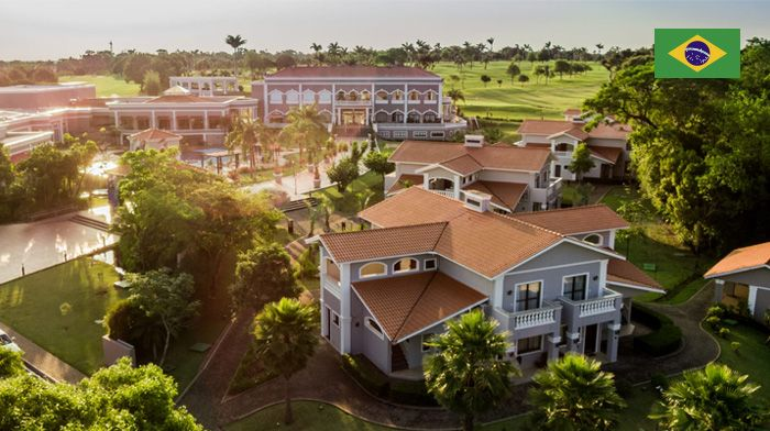 Hotel Wish Resort Golf Convention (Transfer)