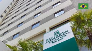Hotel Bourbon Business Foz do Iguaçu (Transfer)