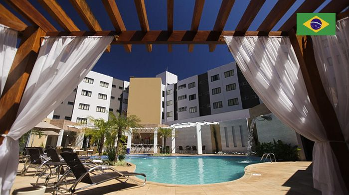 Hotel & Spa Nadai Confort (Transfer)