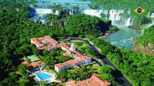 Hotel Belmond das Cataratas (Transfer)
