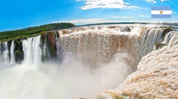 Cataratas Argentina + Puerto iguazu